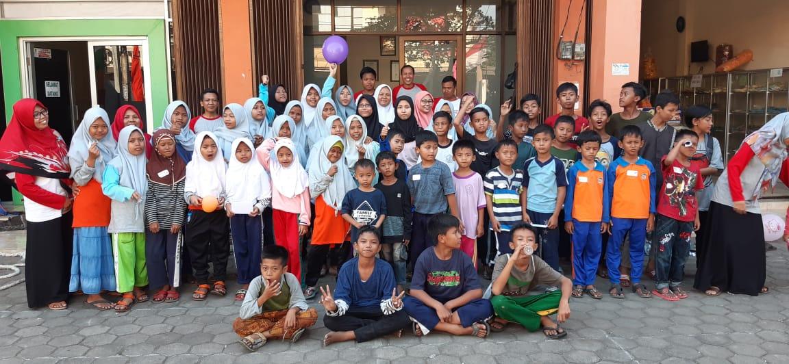 Yayasan Komitmen Bersama